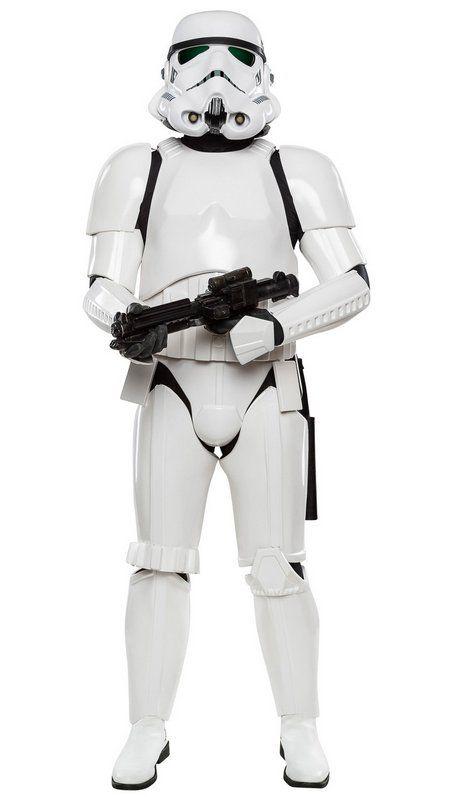 storm trooper costume                                                       …