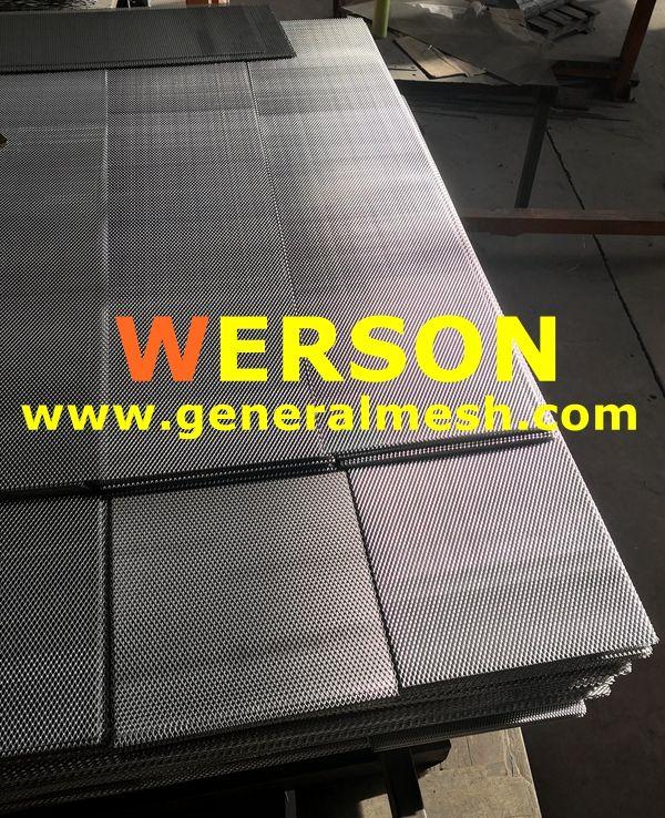 Aluminium Mesh Grill Sport Racing Material Aluminium Aperture 16 X 8 Mm 12 X 5 Mm 10 X 6 Mm 10 X 5 Mm 8 X 4 Mm Sheet Siz Aluminium Racing Mesh Design