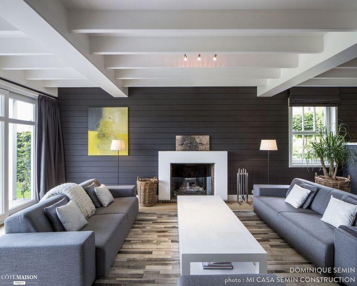 les 25 meilleures id es de la cat gorie style nouvelle. Black Bedroom Furniture Sets. Home Design Ideas