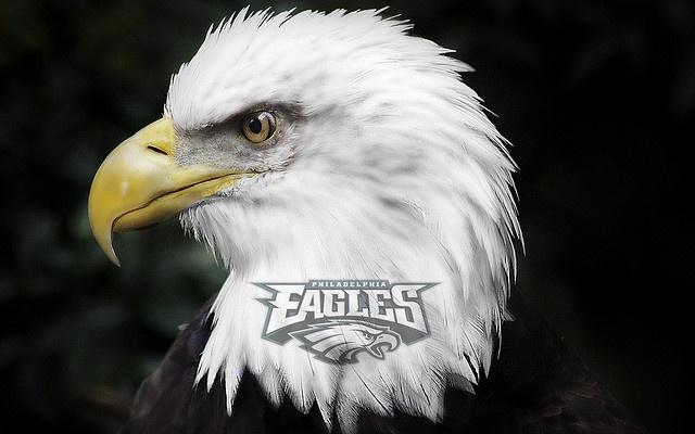 go Eagles ;)