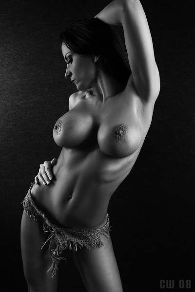 Aguilera christina naked