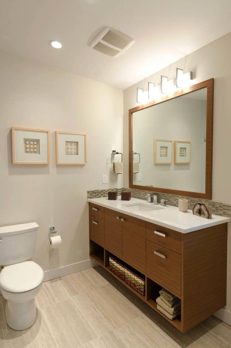 17 best ideas about modern bathroom lighting on pinterest