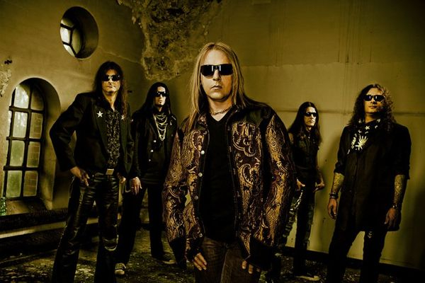 """[News] HELLOWEEN Set To Release New Album """"Straight Out Of Hell"""" On January 18"""