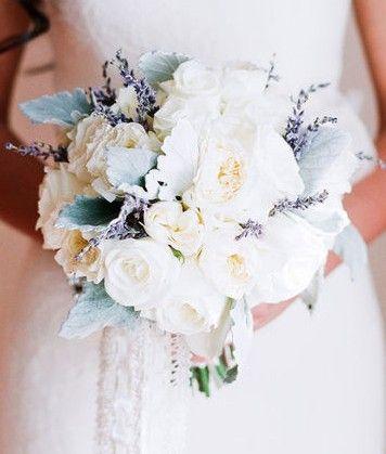 bouquet sposa peonie e lavanda - Cerca con Google