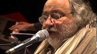 Pedro Barroso Jardim de Poetas - YouTube