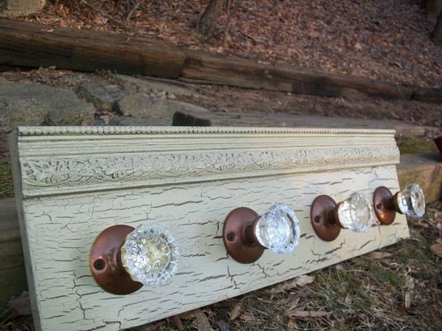 Glass Door Knob Coat Hanger Knobs Amp Drawer Pulls