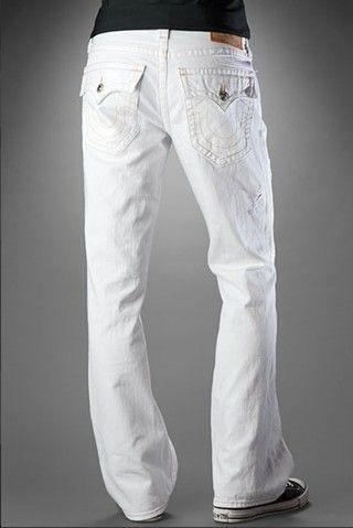 Mens True Religion Straight Jeans 031