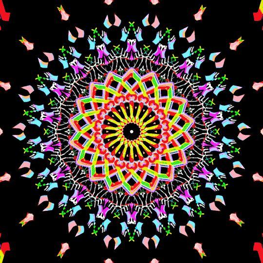 Universo frecuencia