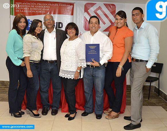 Protocolo Familiar BID - AIREN | Sánchez Almánzar Corredores de Seguros   | Mao, Valverde, R.D.