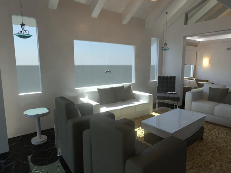 Residencial sala