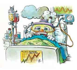 Sick Building Syndrome: Indoor Air Quality Epidemic.