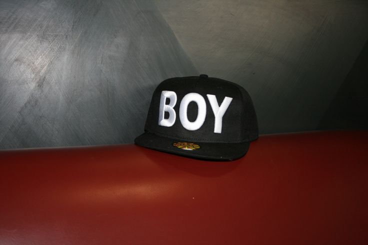 Boy London hat