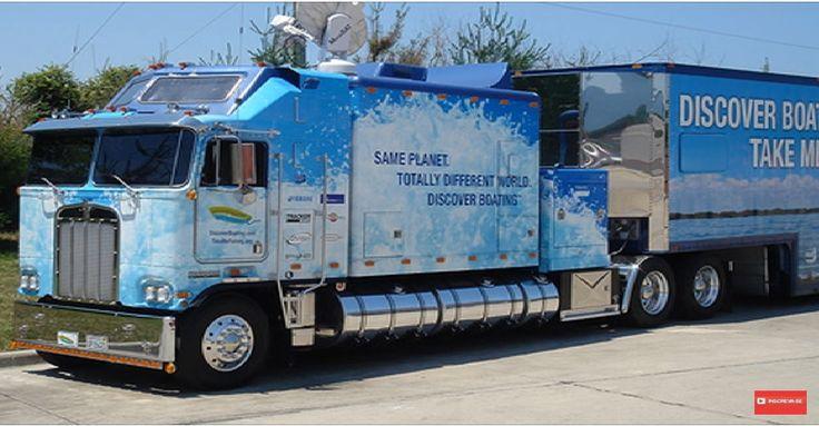 Big Rigs Cabovers Custom Trucks coe trucks rare co… - http://WeBuySemiTrailers.com