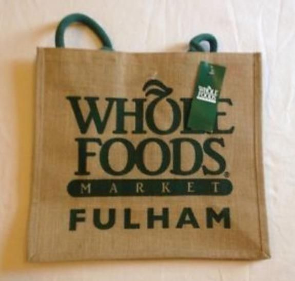 Say Ahoy to the Seaweeders and try our tasty #crispyseaweed samples @WFMLondon Fulham from 5pm today
