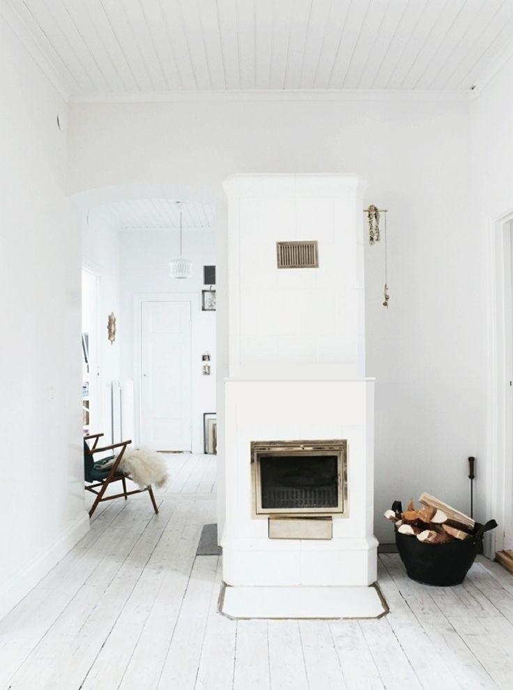 ☘ - #scandinavian ♥ #interiors