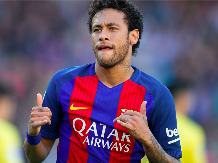 """PSG is about to make Neymar the highest paid footballer in the world - If Neymar leaves FC Barcelona for Paris Saint-Germain he could net a €40 million (£35.8 million) annual salary .  The Ligue 1 club finished second in the French championship last season and is looking to sign a """"top five """" world level player to topple Monaco.  Brazil attacker Neymar is close to signing, according to multiple reports in France and Spain. But the 25-year-old won't come cheap.  The transfer fee alone will…"""