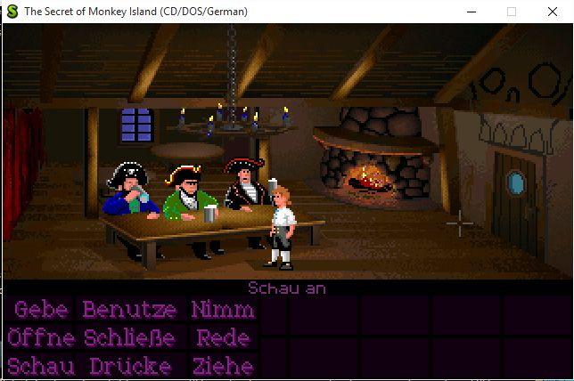 #Prüfungsangst ... :-) Na, welches #Computerspiel !? :-)