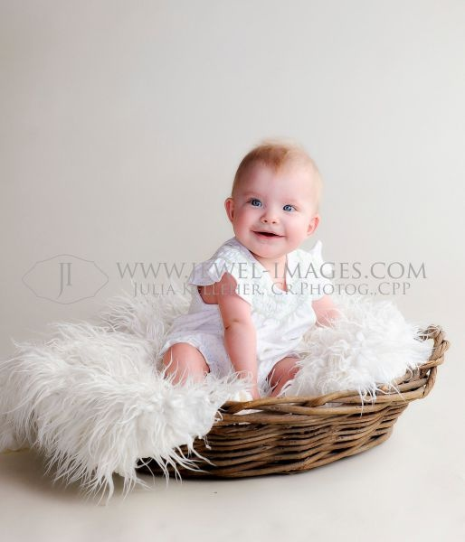 Baby Portraits Ideas
