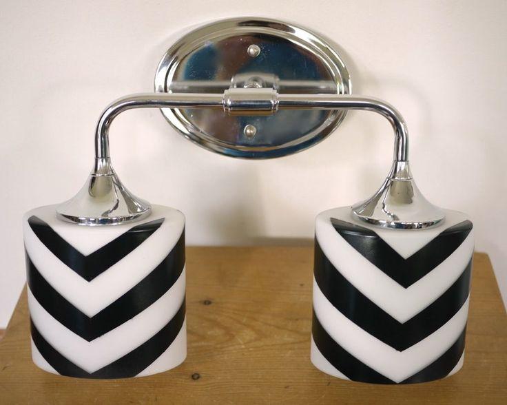 157 Best Vintage Bathroom Light Fixtures Images On Pinterest: 52 Best Images About Lamps: Vintage & Mid Century On