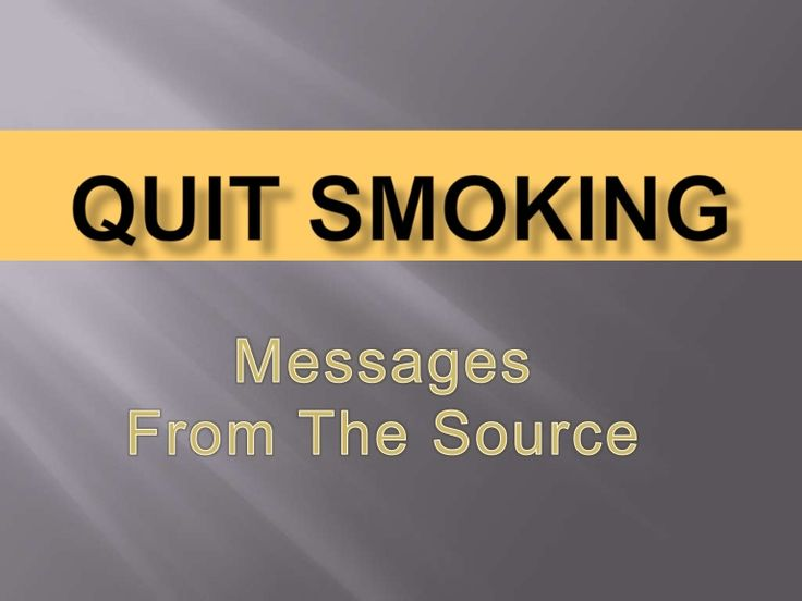 nicotine-addiction-messages-from-the-source by Serenity Vista Addiction Rehab Panama via Slideshare https://www.serenityvista.com