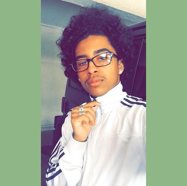 Princeton From Mindless Behavior 2013 With Braids   www ... Princeton Mindless Behavior Six Pack