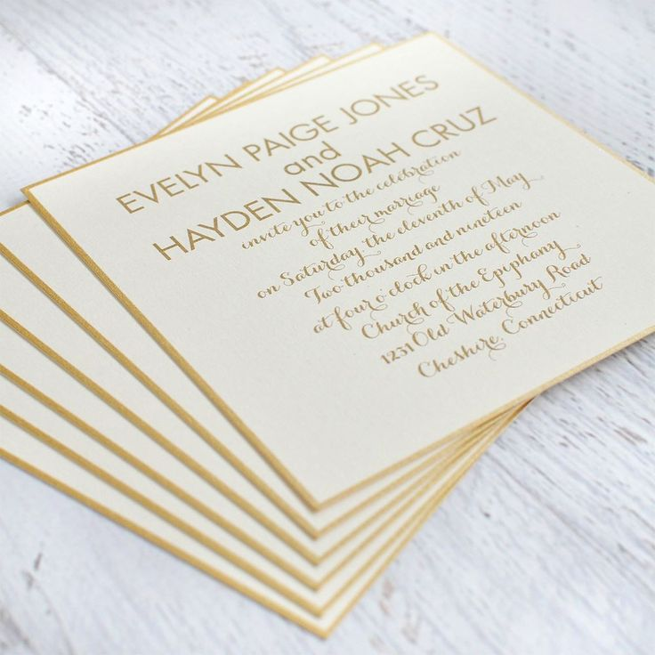 marriage invitation sms on mobile%0A Golden Touch  Invitation
