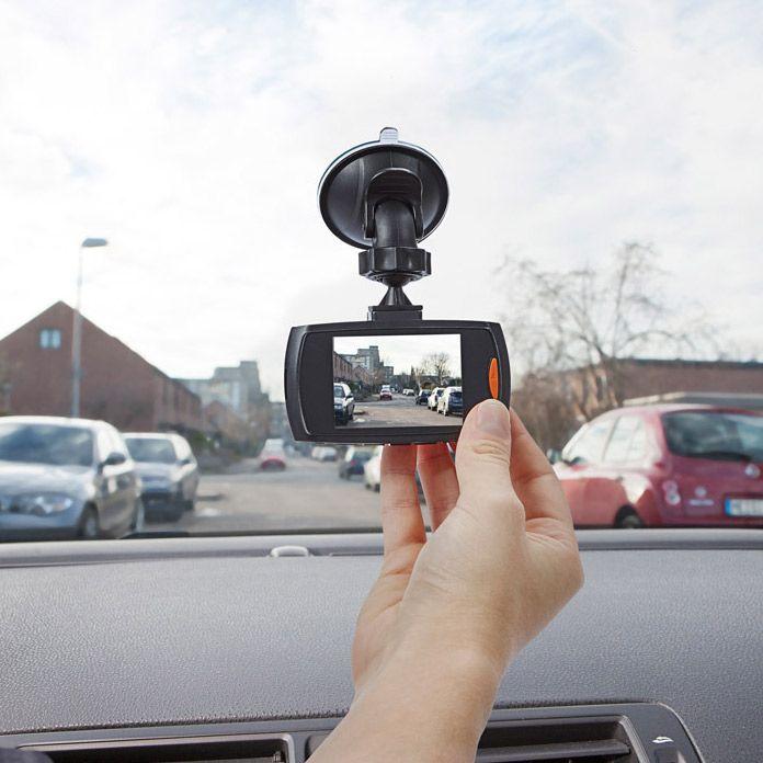 Produkt-Tipp 447: Augen auf im Straßenverkehr. Notfalls auch technische Augen ==> https://www.eurotops.de/kfz-digitalkamera-29142.html?campaign=instagram-pinterest  #instalike #gadget #eurotops #männersache #geschenk #geschenkidee #geschenktipps #kfz-kamera #überwachung #straßenverkehr