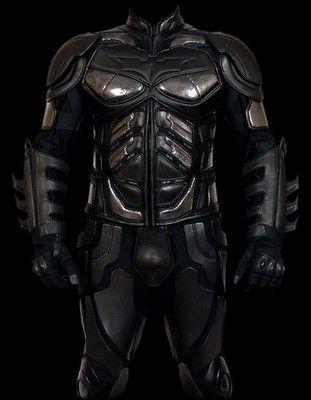 La panoplie de Batman réservée aux motards du nouveau continent… - Equipement - Gants - Pantalon - Veste - Caradisiac Moto - Caradisiac.com