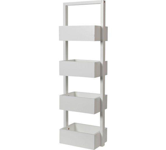 Best 25 freestanding bathroom storage ideas on pinterest bathroom storage furniture toilet for Freestanding bathroom storage