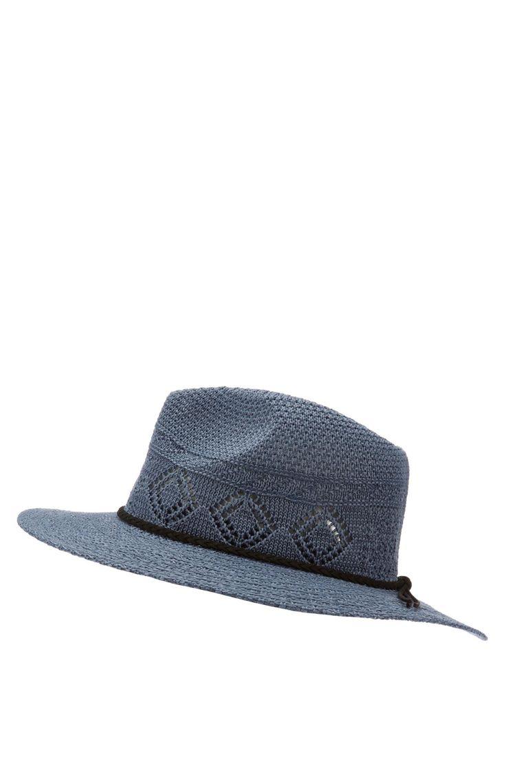 DeFacto Marka Hasır Şapka || Sıcak yaz günlerinde sizi güneşten koruyacak DeFacto bayan hasır şapka                        http://www.1001stil.com/urun/3223599/hasir-sapka.html?utm_campaign=DeFacto&utm_source=pinterest
