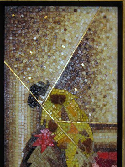 38 Best Images About Genaro Alvarez On Pinterest Mosaics