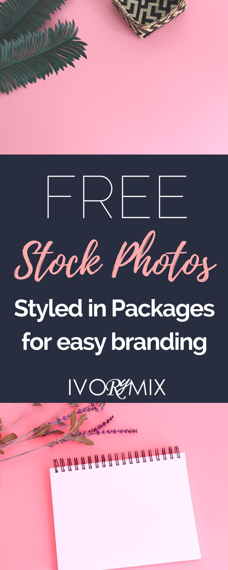 Free Styled Stock Photo Library How would you like access to free stylish stock photos and get more delivered to you every month? Grab yourFREE stock photos! Just tell us where to email them below. Wait, they're free? Ivorymix and the free styled stock photos are for bloggers and entrepreneurs of all types, and yes – they're free! The library is always fresh and there are over 100 in the exclusive library of photos at any given time. These stock photos come in packages of about 10 new…