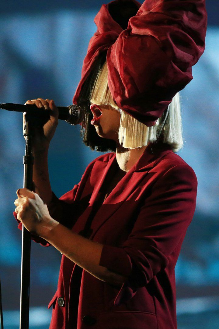Pin for Later: Every Song on Sia's New Album and the Pop Star Who Was Supposed to Sing It