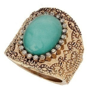 turquoise, #turquoise , #ring #jewelry