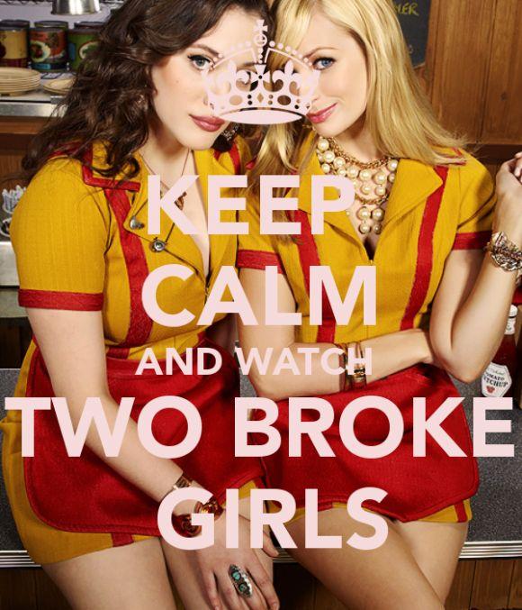 La série 2 Broke Girls est renouvelée pour une cinquième saison | HollywoodPQ.com