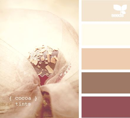 cocoa tints