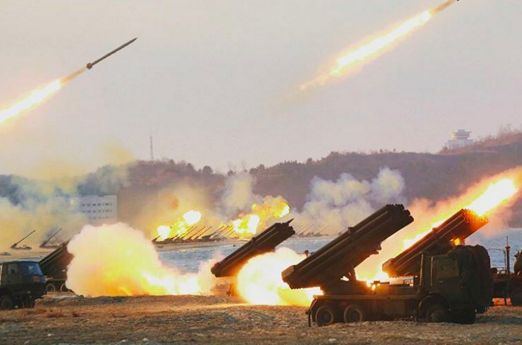 North Korea News: Gives US 'Last Chance' Before Nuclear Attack On Washington? - http://www.morningledger.com/north-korea-news-gives-us-last-chance-before-nuclear-attack-on-washington/1362889/