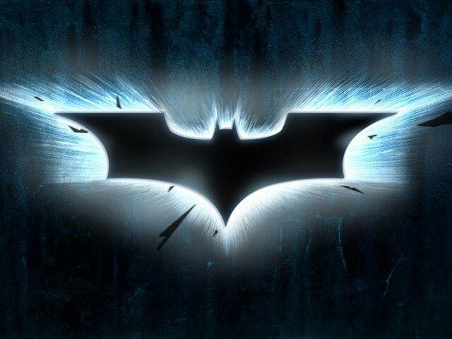 Batman Logo Dark Knight Rises Tattoo