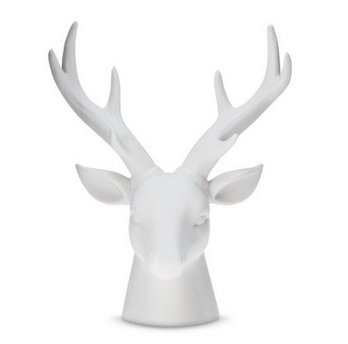 Ceramic Stag Head   33 Genius Gifts You Didn't Know You Could Buy At Target
