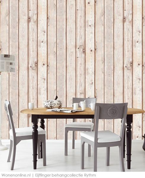 ... keuken bar keuken sloophout muur sloophout behang natuurlijke stijl