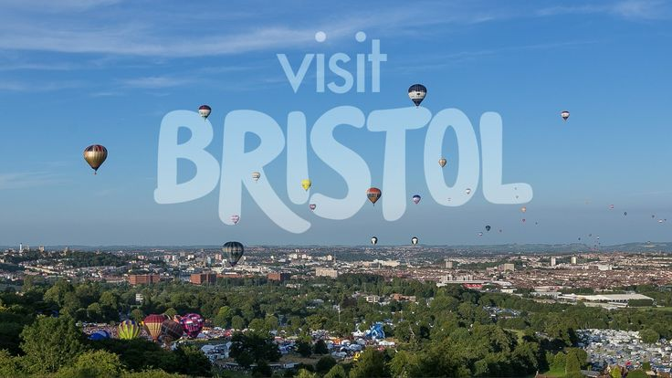 Visit Bristol - The official tourist guide to Bristol