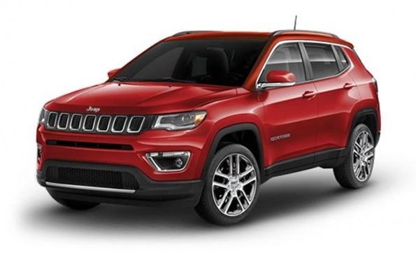 Jeep Compass Longitude O क प ट र ल व र ए ट