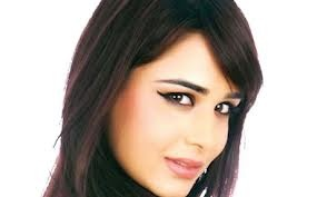 Wolverhampton born Bollywood actress Mandy Takhar