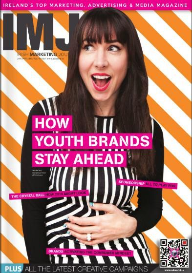 In this months IMJ - Thinking Outside the Box: Since it was set up 13 years ago the youth communications agency Thinkhouse has carved out an a growing reputation in a market that has become increasingly important to marketers and their brands. Now the company has ambitious plans to grow the agency as founder and MD Jane McDaid explains to John McGee.
