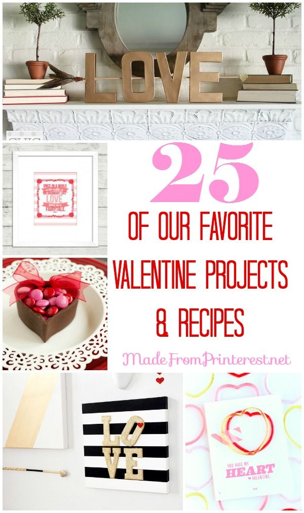 79 best Love and Valentines images on Pinterest | Homemade ...