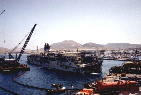 ARKADIA LINES FB Poseidon Express 03