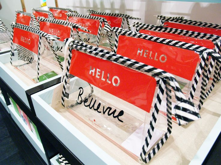 Kate Spade Grand Opening Party Bellevue 4