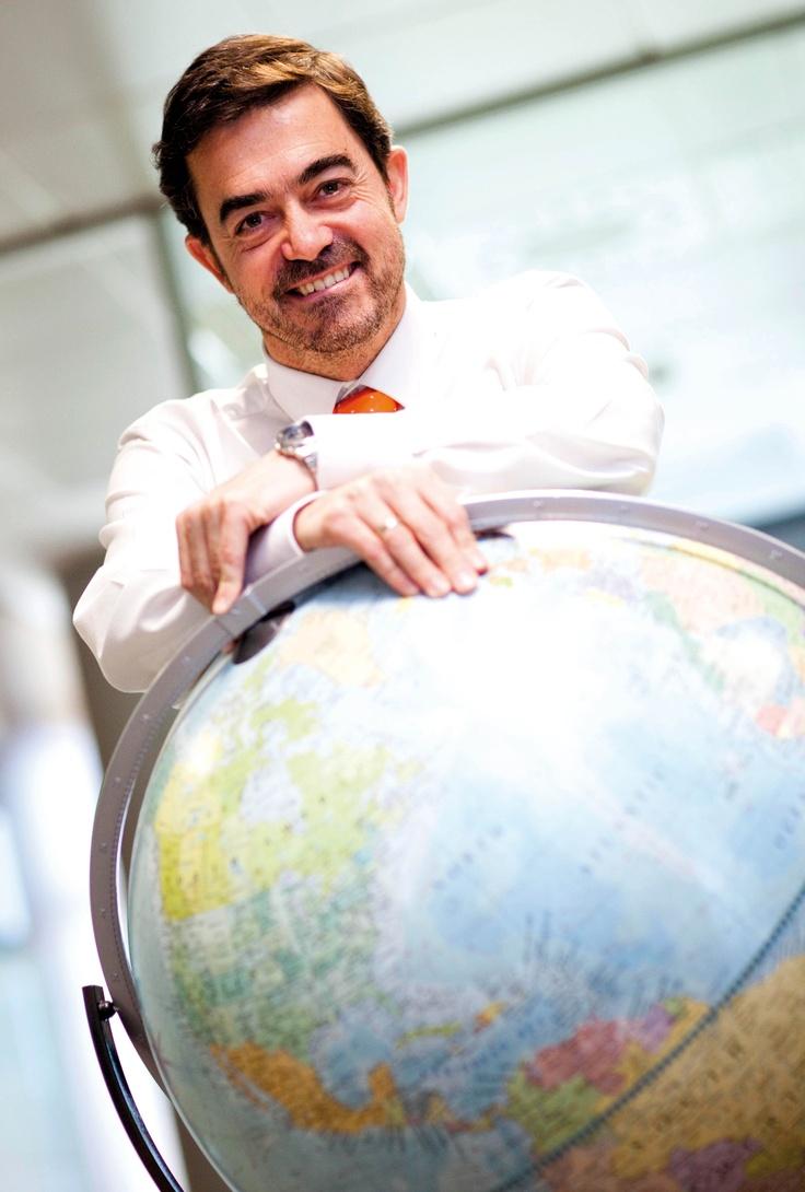 ¿Cúal es el modelo de innovación de tú compañía? by Rodrigo Grossi de Caser Seguros