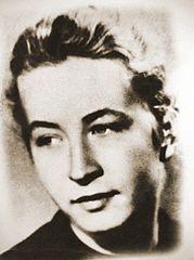 Helena Marusarzówna (ur. 17 stycznia 1918 w Zakopanem, zm. 12 września 1941) – mistrzyni sportów narciarskich, kurier tatrzański, żołnierz ZWZ-Armii Krajowej.