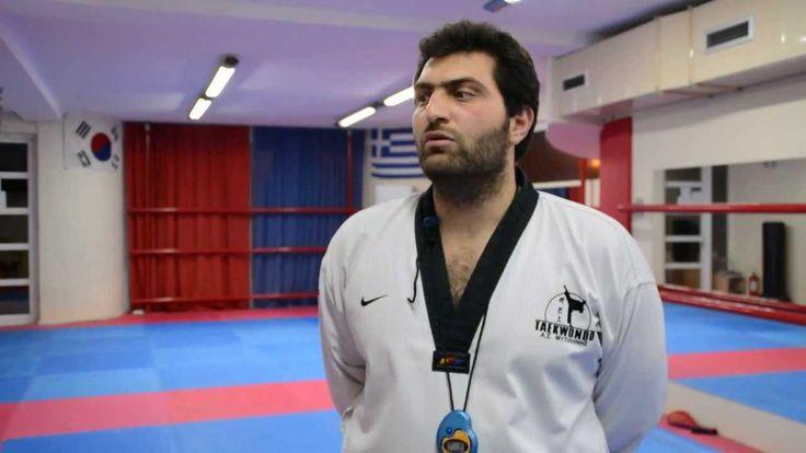 Documentary Film About Taekwondo